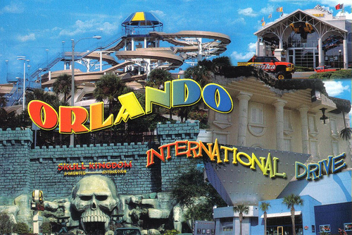 Things to do in Florida International Drive